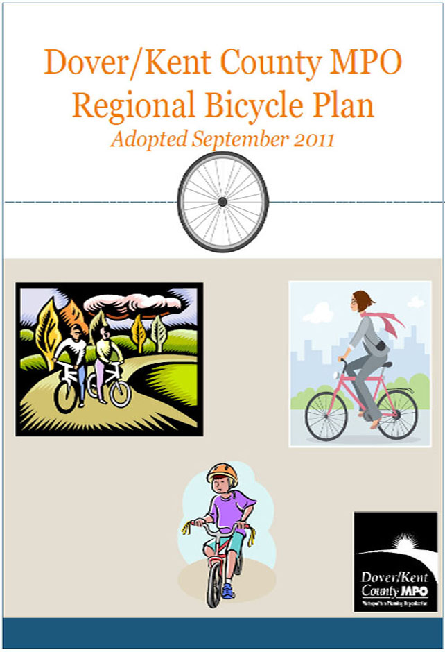 Bike Plan Cover