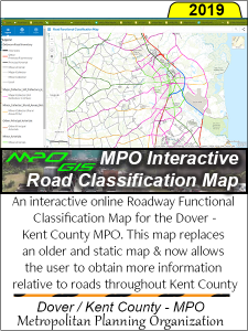 road classification map